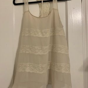 Lauren Conrad tank top bundle.